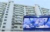 Hà Nội: Điều tra vụ thang máy tòa nhà chung cư rơi tự do, hai người bị thương