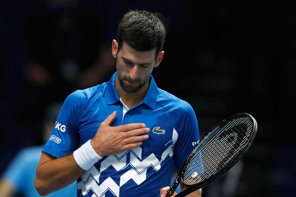 Nadal,Federer,Djokovic,ATP