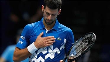 Federer, Nadal khéo hơn Djokovic