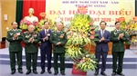 Vietnam - Laos Friendship Organization in Bac Giang province held Congress at tenure 2020 – 2025