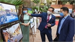 Photo exhibition introduces Vietnamese landscape and people to Egyptians