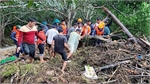 Five killed as heavy rains, flooding ravage central Vietnam