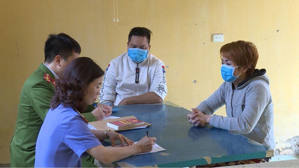 Khởi tố , chủ quán bánh xèo, hành hạ, nhân viên, Bắc Ninh, Nguyễn Thị Ánh Tuyết, Bánh xèo miền Trung