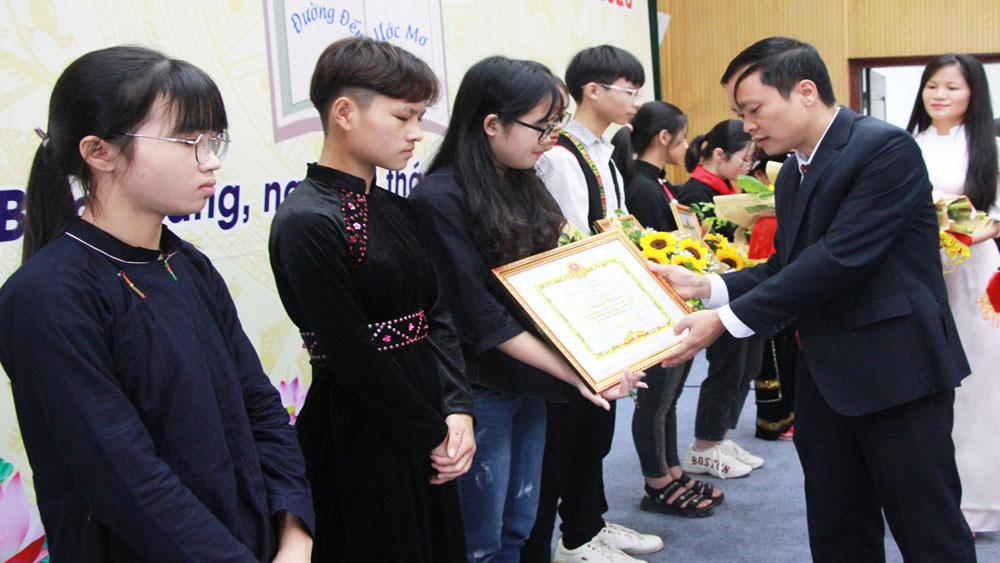 dân tộc thiểu số, Bắc Giang, dân tộc