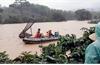 Vụ du khách bị lũ cuốn ở Lâm Đồng: Tìm thấy thi thể nữ du khách thứ hai