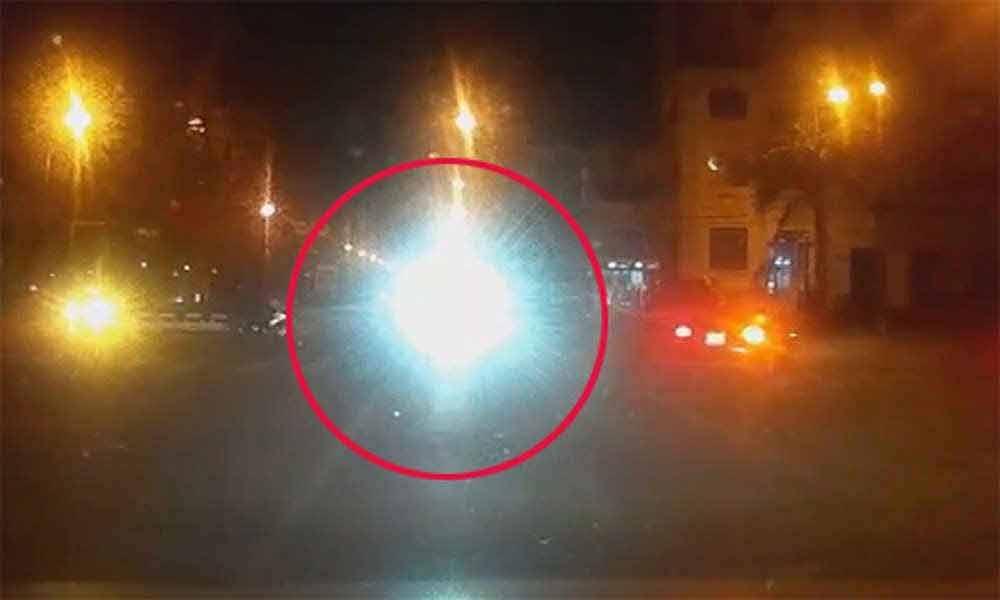 Đèn led, ô tô, an toàn giao thông
