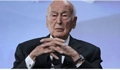 Cựu Tổng thống Pháp Valery Giscard d'Estaing qua đời