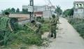 Ban CHQS huyện Hiệp Hòa huấn luyện giỏi, dân vận khéo
