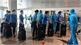 61 Vietnam Airlines staff quarantined in HCMC hotels