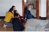 Quảng Bình: Dùng than để sưởi ấm, 4 mẹ con gặp nạn