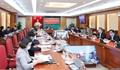 Đề nghị Bộ Chính trị, Ban Chấp hành Trung ương xem xét khai trừ khỏi Đảng ông Nguyễn Đức Chung
