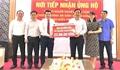 Ngân hàng Nông nghiệp và PTNT (Agribank) Chi nhánh tỉnh Bắc Giang: Đồng hành với khách hàng, tích cực hoạt động an sinh xã hội