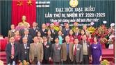 Yên Dũng: Bầu 21 đồng chí vào Ban chấp hành Hội Cựu giáo chức huyện
