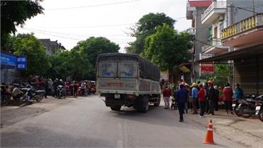 Bắc Giang: Một ngày, 4 người thương vong do tai nạn giao thông