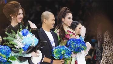 Bộ sưu tập mới của nhà thiết kế Bảo Bảo tại Tuần lễ thời trang Quốc tế Việt Nam 2020