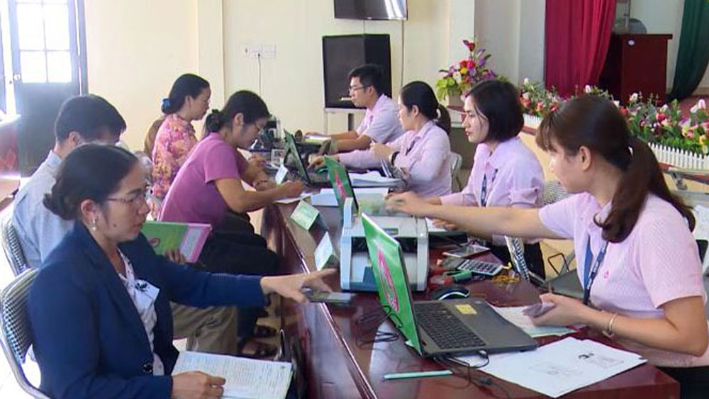 Bac Giang boosts disbursement, promotes efficiency of preferential loans