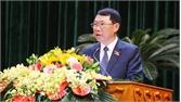 Bắc Giang: Tốc độ tăng trưởng kinh tế năm 2020 đứng đầu toàn quốc