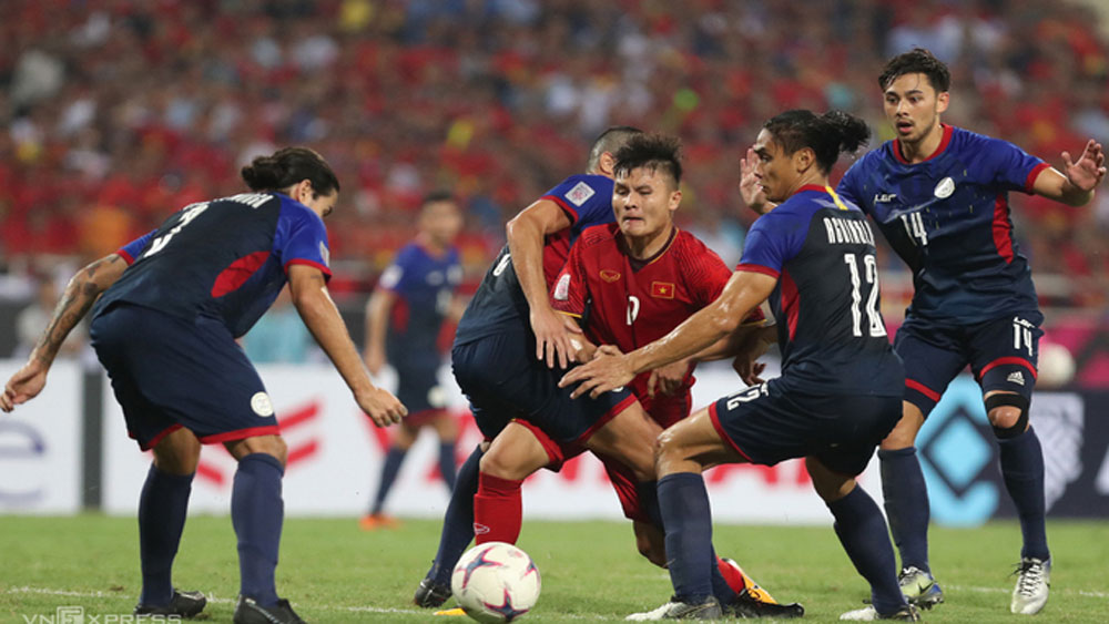 AFF Cup postponed again to December 2021