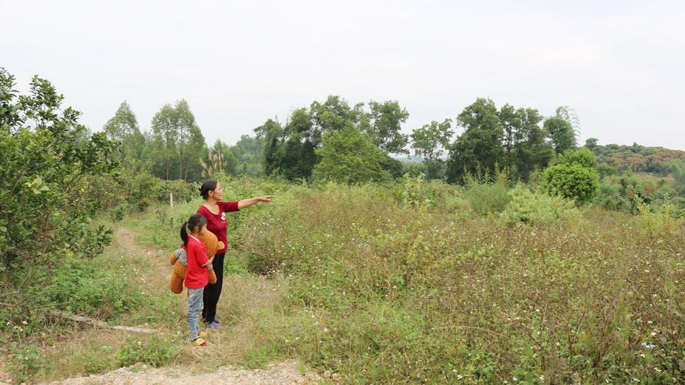 Về kiến nghị của một số người dân xã Bình Sơn (Lục Nam): Đòi hỏi đền bù vô lý, vận dụng sai quy định bình xét hộ nghèo