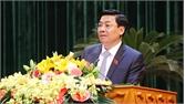 Toàn văn phát biểu bế mạc kỳ họp thứ 12, HĐND tỉnh Bắc Giang khóa XVIII của đồng chí Dương Văn Thái