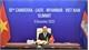 PM stresses solidarity, cooperation at 10th CLMV Summit