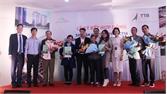 Hộ dân tại chung cư cũ phường Trần Nguyên Hãn nhận căn hộ mới trước Tết Nguyên đán