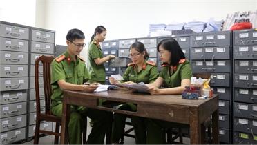 Bắc Giang: Triển khai đăng ký thẻ căn cước công dân trong quý I/2021