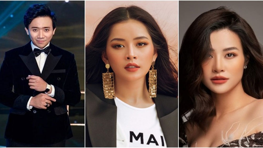Three Vietnamese among Forbes Asia's 100 most influential online celebrities