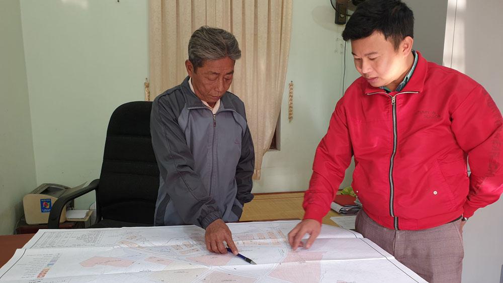 Lạng Giang quản lý hiệu quả đất công ích