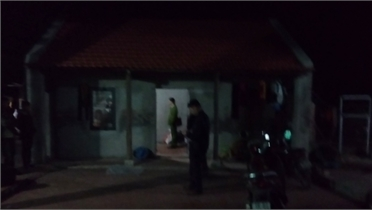 Bắc Giang: Tạm giữ đối tượng hiếp dâm người tâm thần