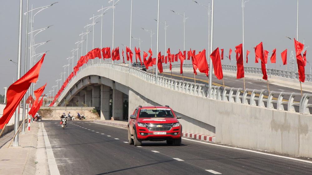 Chào mừng kỷ niệm 200 năm thành lập huyện Việt Yên (1820-2020): Ưu tiên nguồn lực cho những công trình trọng điểm