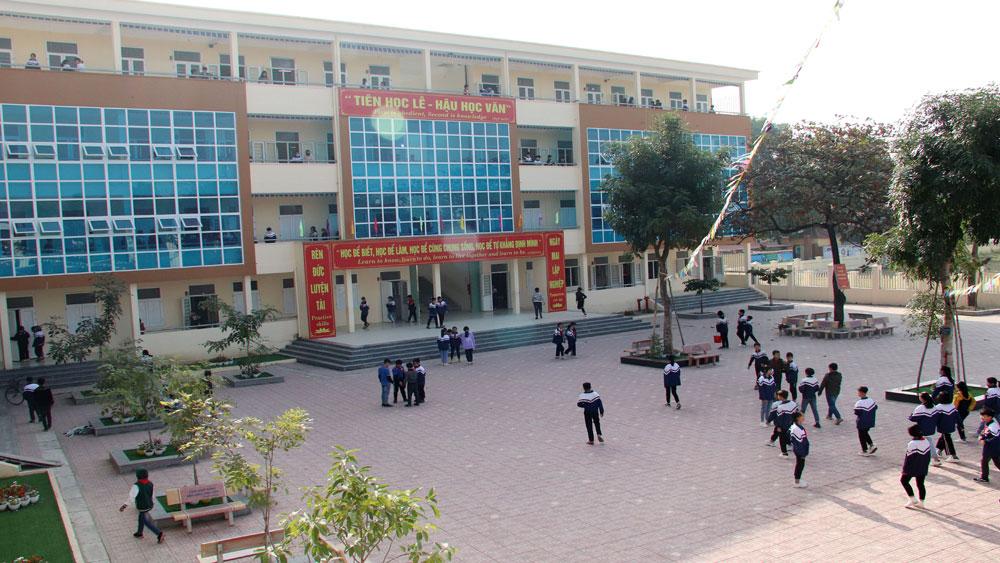 200 năm thành lập huyện Việt Yên, Bắc Giang,