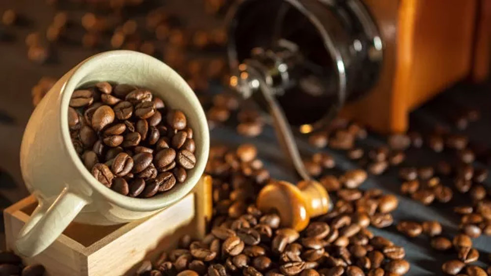 Conference discusses opportunity for Vietnam to become leading coffee market