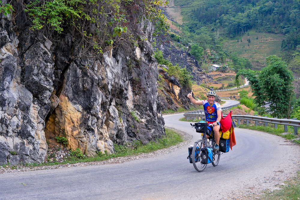 Colors of Ha Giang, dominate photo contest,tourism photography contest, unique culture, enduring natural beauty