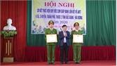 Phối hợp bảo đảm an ninh trật tự khu vực vòng cung Đông Triều