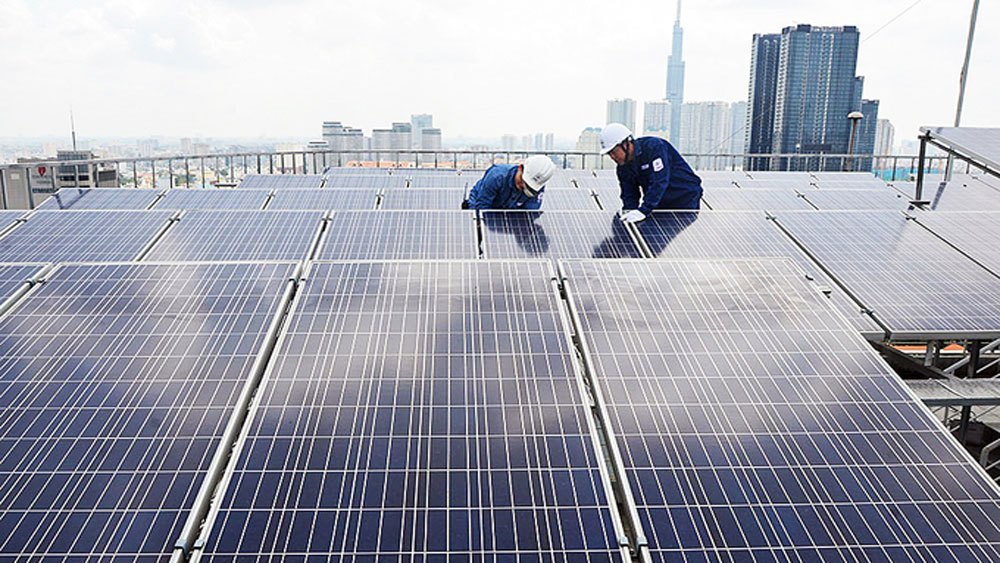 US to help Vietnam develop clean energy
