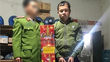 Công an huyện Việt Yên làm rõ nhiều vụ phạm pháp hình sự