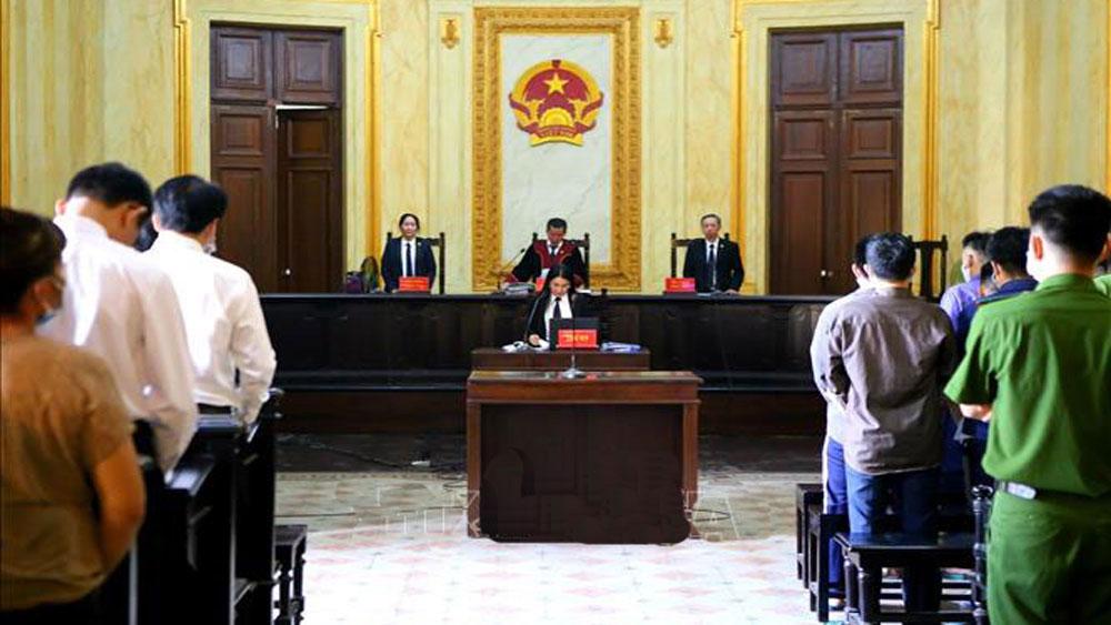 Vụ án Tuấn 'khỉ' và đồng phạm: Viện KSND đề nghị mức án đối với 19 bị cáo