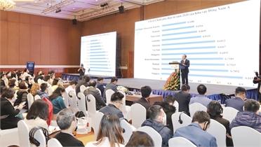 Ngày Internet Việt Nam 2020: Phổ cập internet toàn dân để thúc đẩy chuyển đổi số