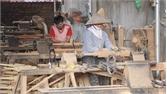 Khắc phục ô nhiễm trong  sản xuất CN-TTCN, làng nghề