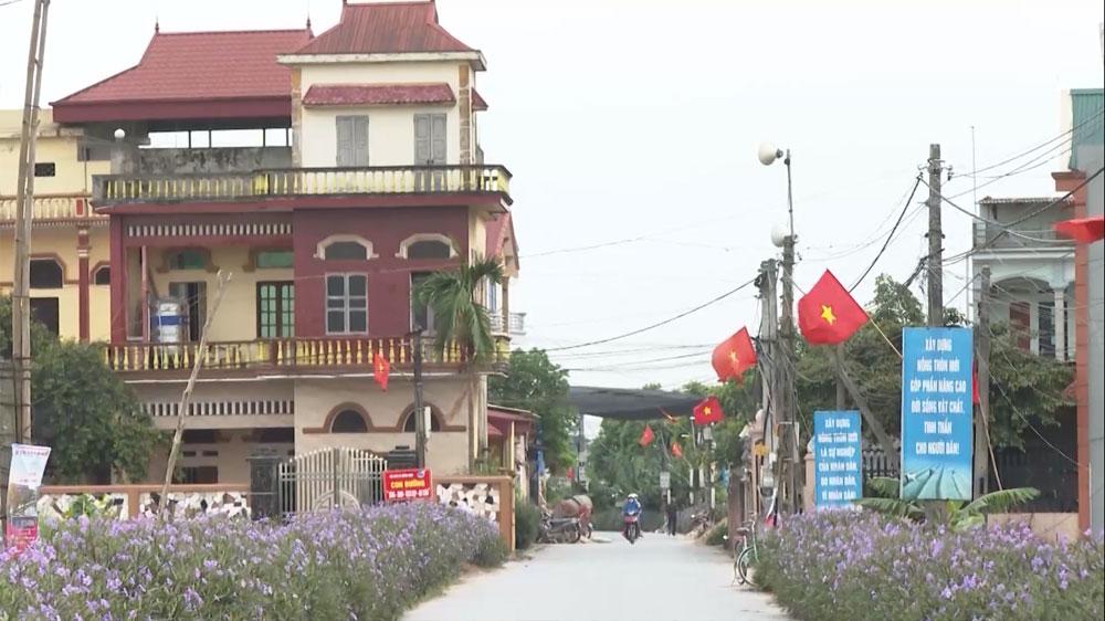 Việt Yên - Anh hùng Lao động thời kỳ đổi mới