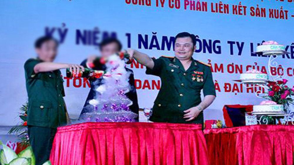 Chiêu trò khiến hơn 68.000 người sập bẫy đa cấp Liên Kết Việt
