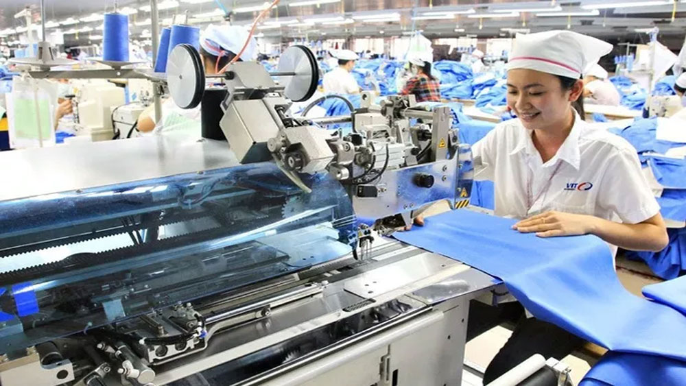 German media highlights Vietnam's efforts to cope with economic crisis