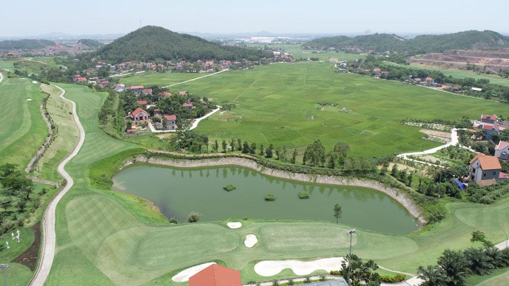 """Kỳ 2: Du lịch golf và chiến lược phát triển có """"1 không 2"""""""