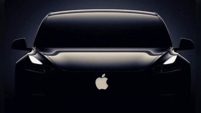 Apple,sản xuất ô tô điện,pin đặc biệt,chế tạo ô tô,ô tô tự lái,iphone