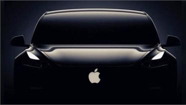 Apple đẩy nhanh kế hoạch sản xuất ô tô điện với công nghệ pin đột phá