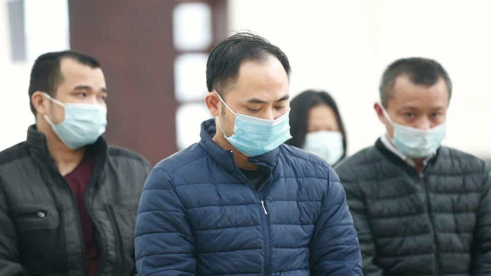 Chủ tịch Hội đồng quản trị Công ty Liên Kết Việt bị đề nghị tuyên phạt tù chung thân