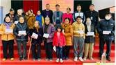 Điện lực TP Bắc Giang: Nhiều hoạt động tri ân khách hàng, vì cộng đồng