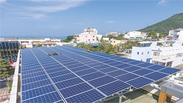 Phát triển điện mặt trời mái nhà sau ngày 31/12/2020