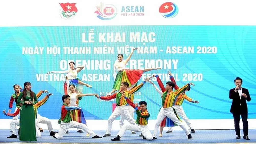 Vietnam – ASEAN Youth Festival kicks off in Hanoi